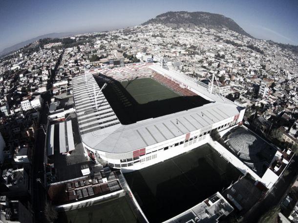El Deportivo Toluca remodelará su estadio