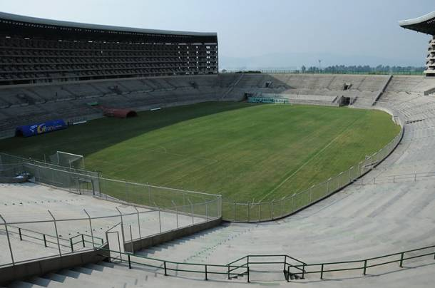 Deportivo Cali no podría jugar en Palmaseca el viernes