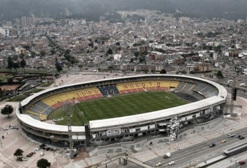 El proyecto para remodelar el estadio Nemesio Camacho 'El Campín'