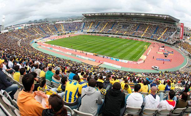 El Levante UD volverá a hacer historia en un estadio