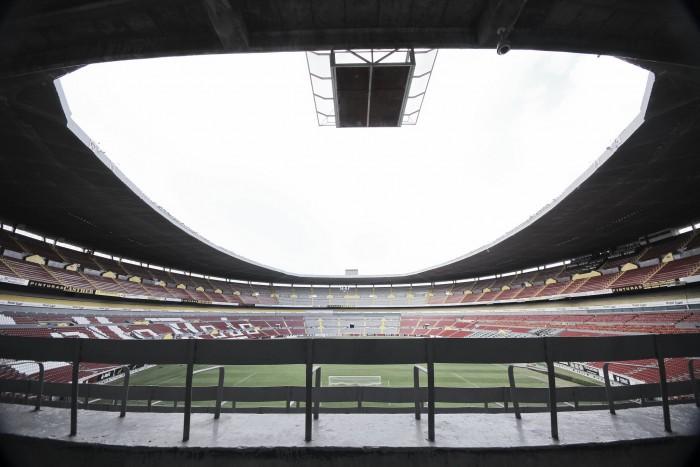 Lucirá Estadio Jalisco renovaciones