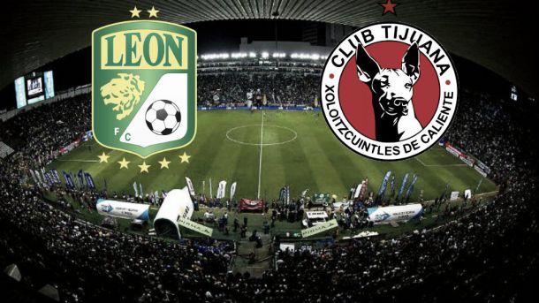 Treinta pesos costará 'despedir' al León ante Tijuana
