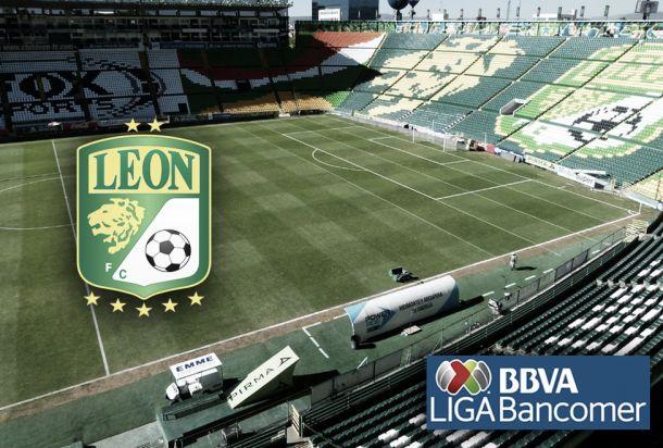 León ya conoce a sus rivales para el Apertura 2015
