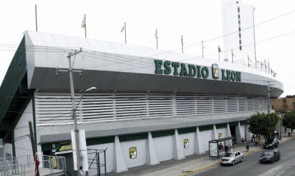 Precios de los boletos para el León - Jaguares