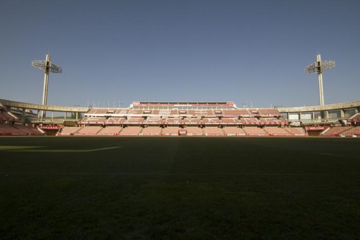 Previa Granada CF - Málaga CF: el proyecto nazarí se presenta en casa