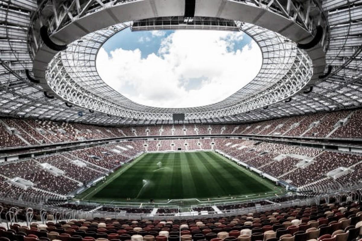 Custo, inauguração e capacidade: conheça os 12 estádios da Copa do Mundo 2018