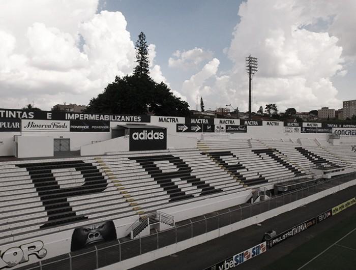 Por confusão no Moisés Lucarelli, Ponte Preta perde mandos na Série B 2018