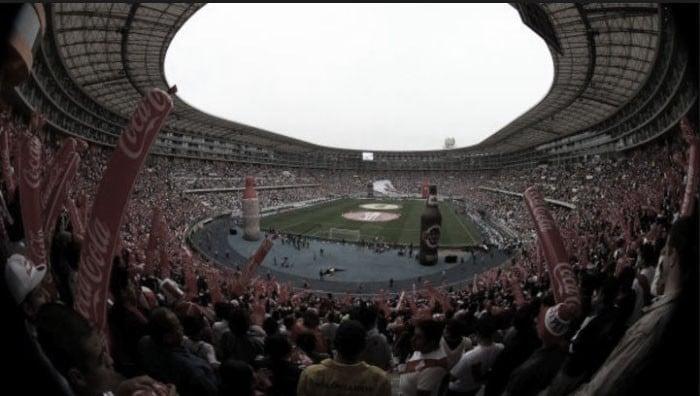 Perú vs Colombia: Venta de entradas por Internet se agotó en 3 horas