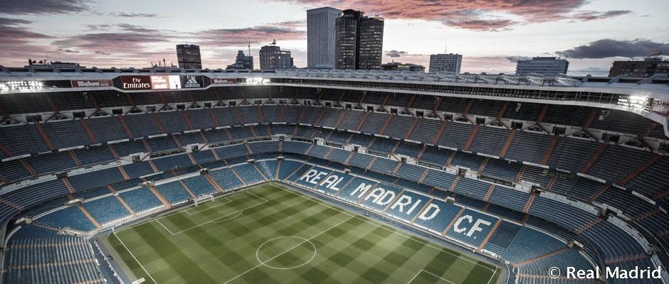 Suspensión temporal de las actividades de la Fundación Real Madrid
