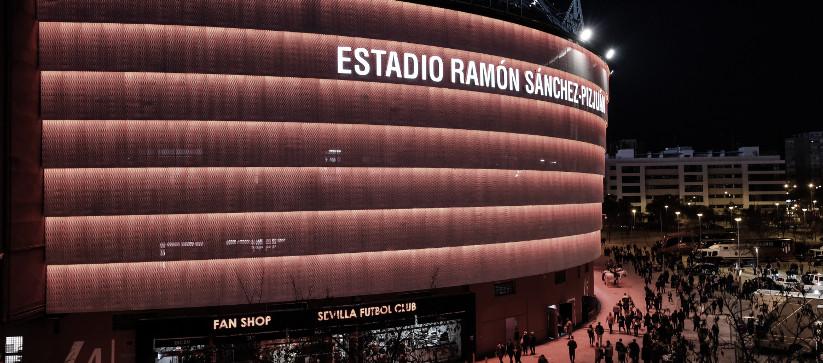 El Sevilla diseña un nuevo protocolo de actuación para entrar al Sánchez Pizjuán