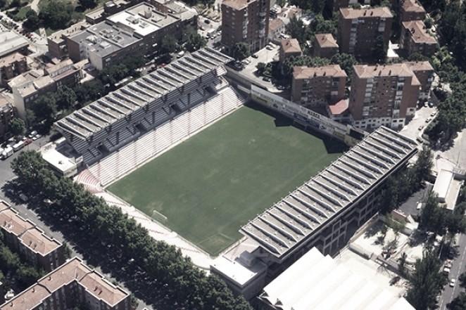 El Rayo no puede entrenar en la Ciudad Deportiva