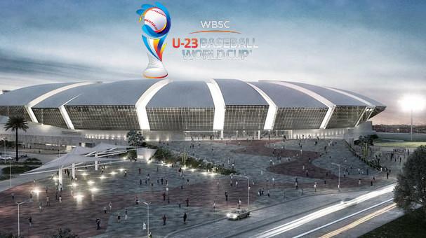 Ciudad Obregón y Los Mochis serán sede del Mundial Sub 23 de Béisbol