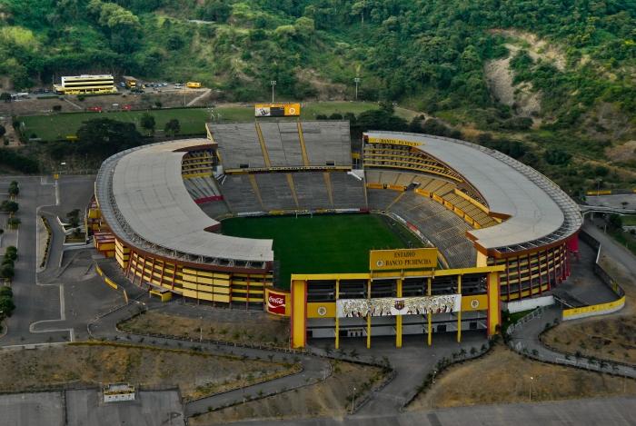 IEES embargará el Estadio Monumental y sus instalaciones
