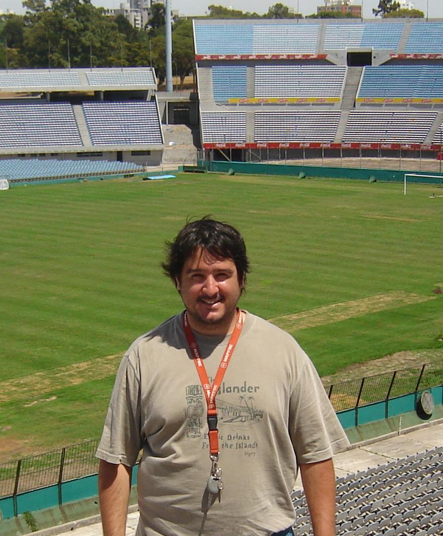 Juan Martin Longo