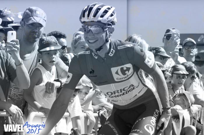 Anuario VAVEL 2015: Chaves y Quintana, protagonistas de La Vuelta