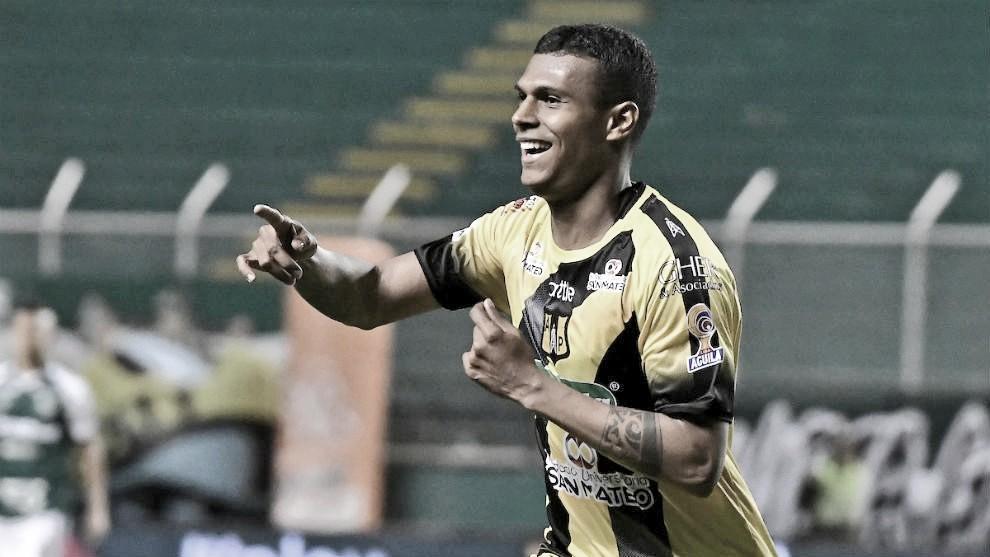 Nacional ficha 'petróleo': Estefano Arango es nuevo jugador 'verdolaga'