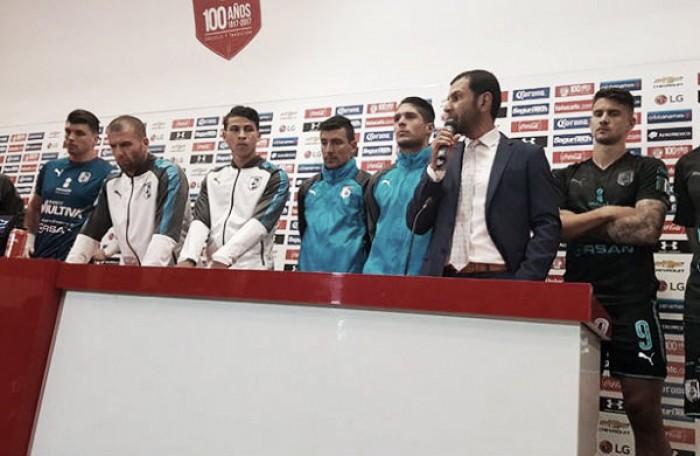 """Jaime Lozano: """"Nos jugamos finales en cada partido"""""""