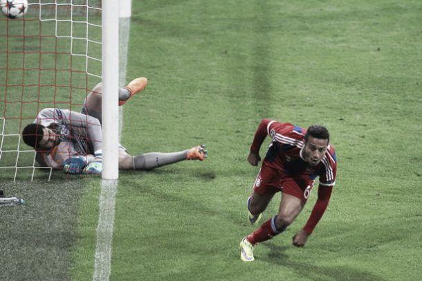 Bayern 6-1 FC Porto: O sonho europeu caiu com estrondo