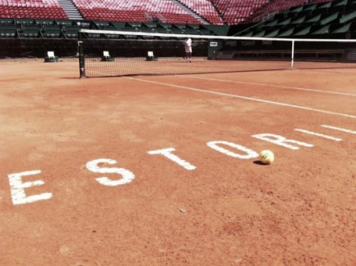 Semifinales de doble en el ATP de Estoril