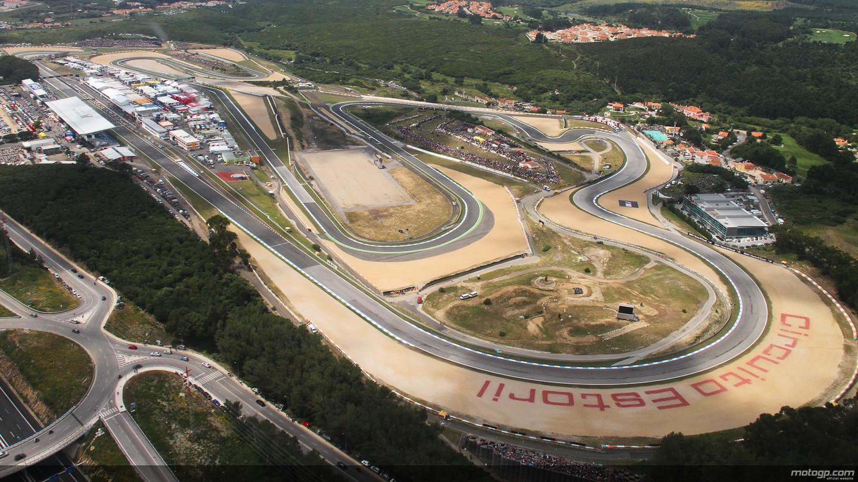 MotoMondiale: si va in Portogallo