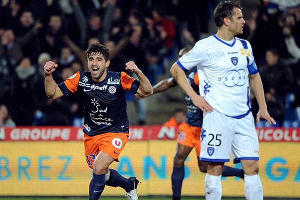 Resumen de la Jornada 18 de Ligue 1