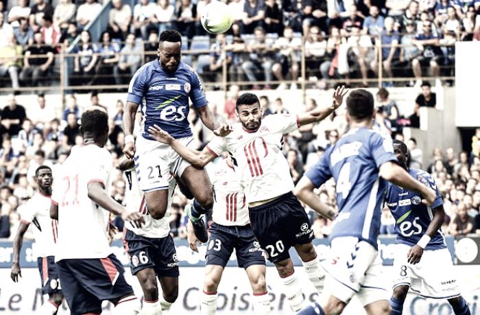 Previa Estrasburgo - Lille: duelo de primera en la Copa de Francia