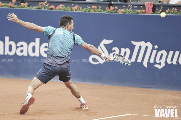 Klizan pasa a cuartos tras vencer a Víctor Estrella