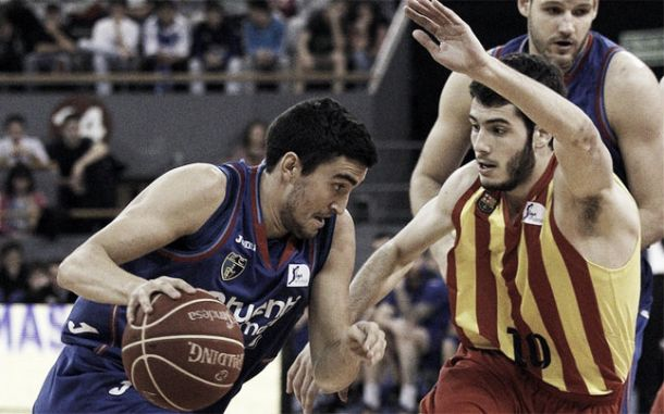 Movistar Estudiantes - FC Barcelona: estrenarse con victoria