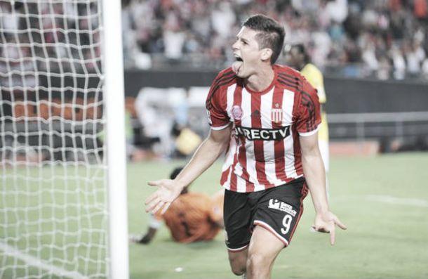Olympiacos subió la oferta por Carrillo