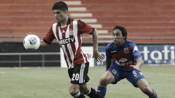 Resultado Tigre - Estudiantes de La Plata 2014 (1-0)
