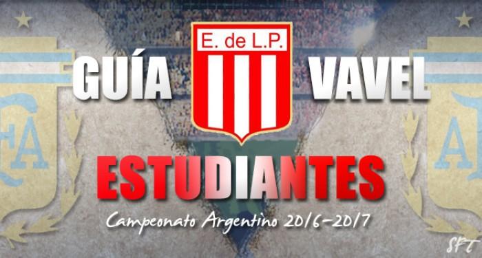 Guía Estudiantes VAVEL 2016/17