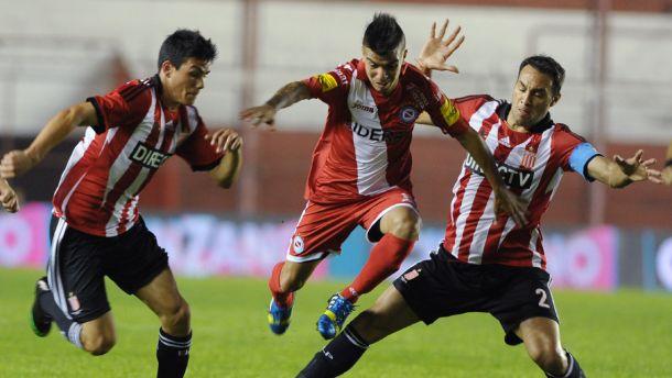 Estudiantes de La Plata - Argentinos Jrs.: un partido para cortar la racha y seguir sumando