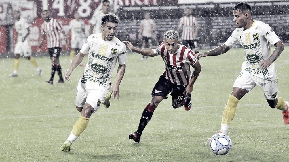 Por un pasaje a la Copa Libertadores