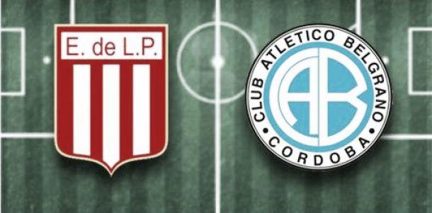 Estudiantes - Belgrano: partido determinante para la Liguilla