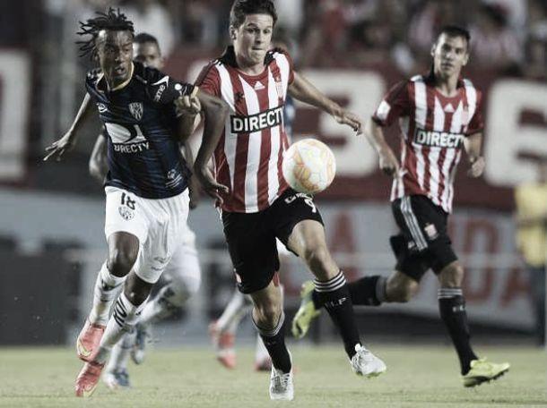 "Carrillo: ""Este grupo hizo mucho para clasificar a la Libertadores"""