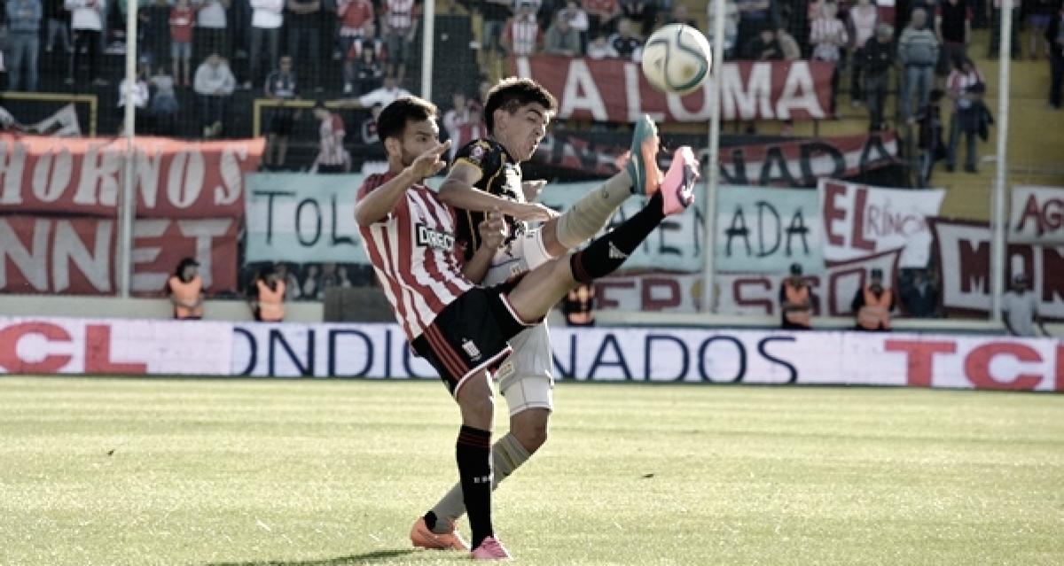 """Estudiantes LP - Olimpo: No están """"Pincha2"""""""