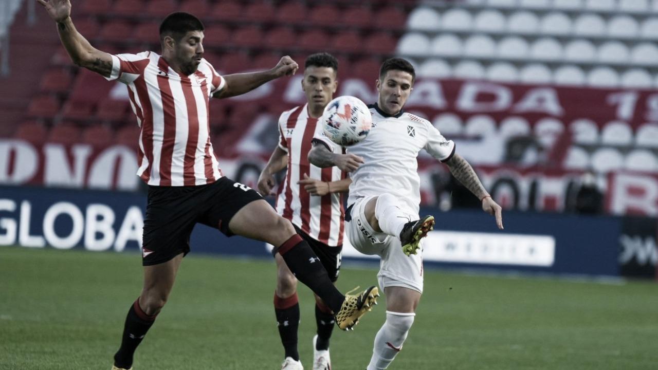 Estudiantes buscara frente a Independiente seguir en lo mas alto de la Liga