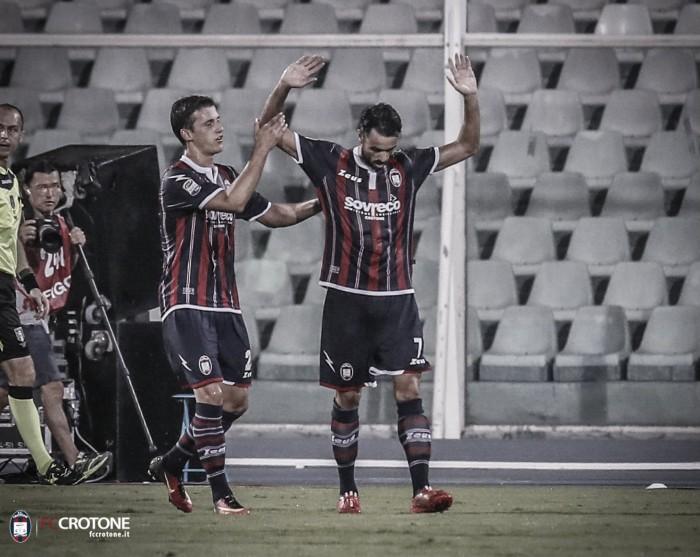 Crotone 2016/17: una temporada para disfrutar y soñar