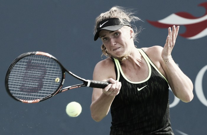 2017 US Open player profile: Elina Svitolina