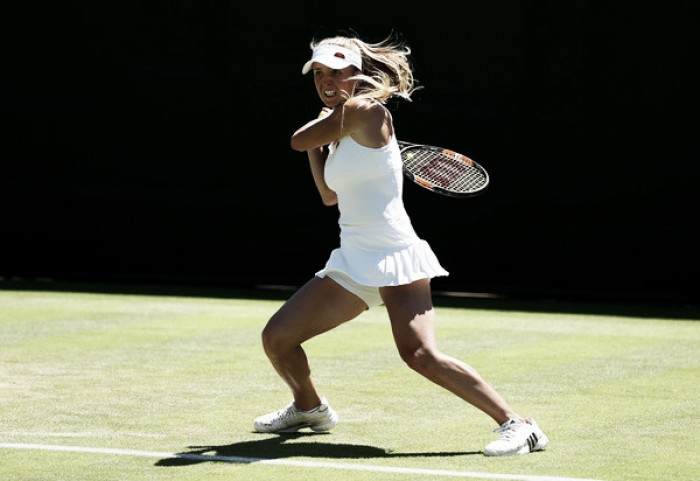 Barty has plan for fourth seed at Wimbledon
