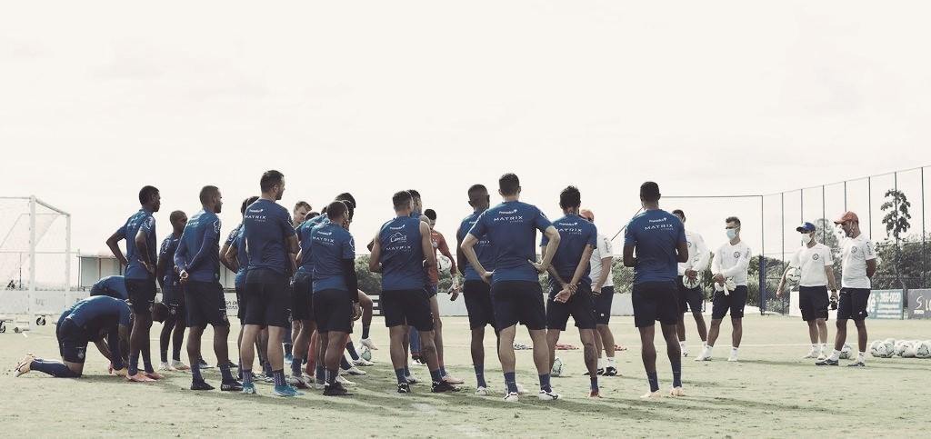 Gols e melhores momentos Bahia 2x1 Corinthians pelo Campeonato Brasileiro