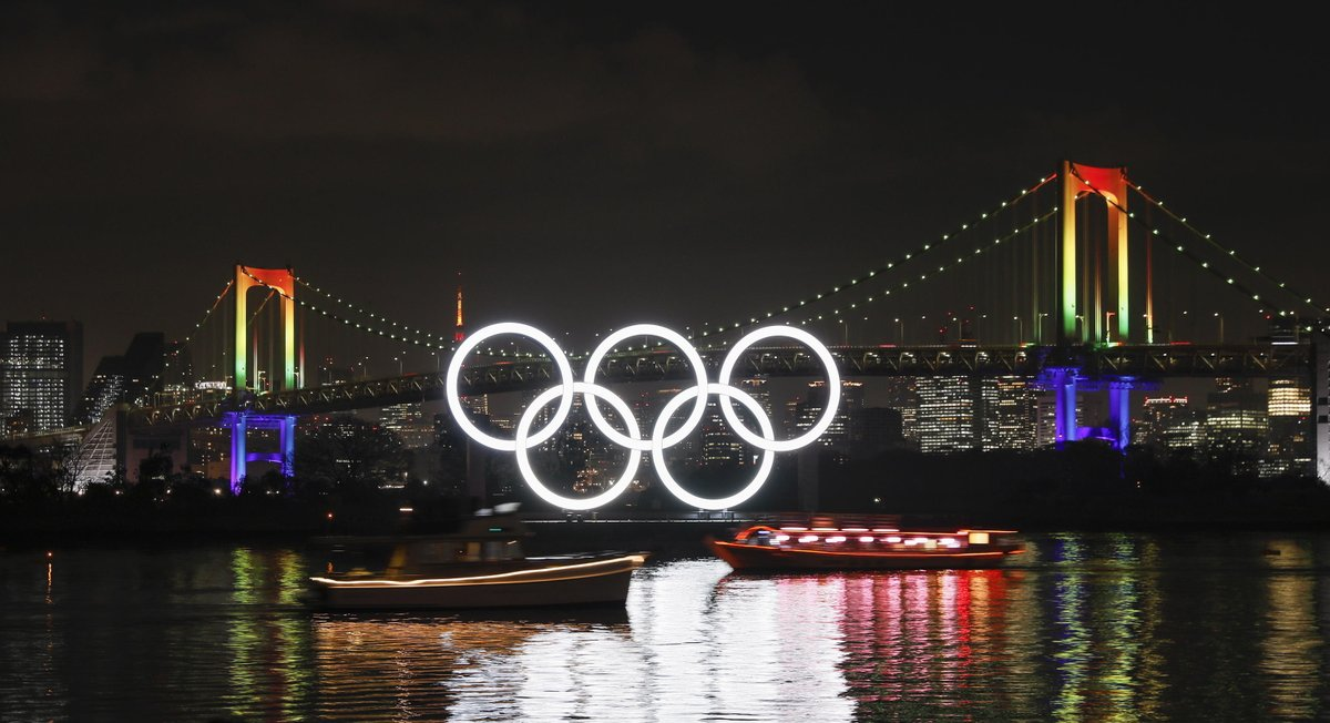 Rinviate al 2021 le Olimpiadi per la minaccia Covid-19