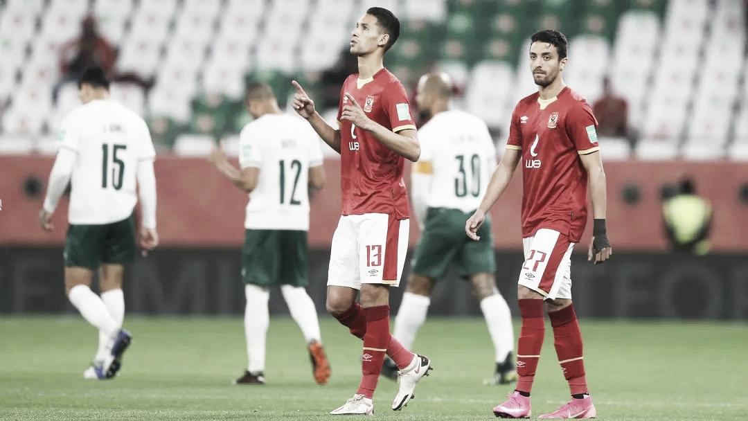 Sem fazer gols, Palmeiras perde nos pênaltis e Al Ahly conquista terceiro lugar do Mundial