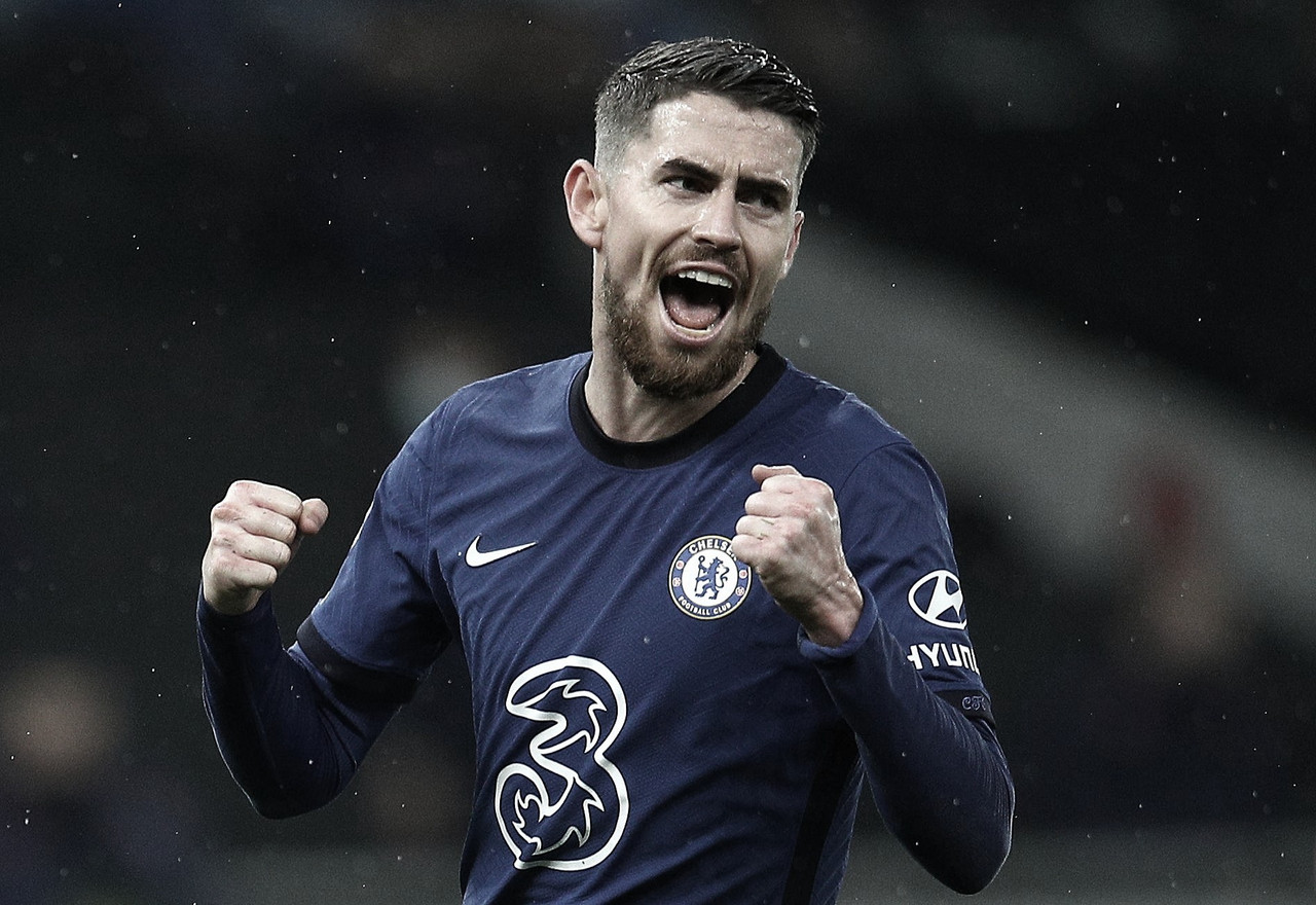 El Chelsea se hace grande, el Tottenham se empequeñece