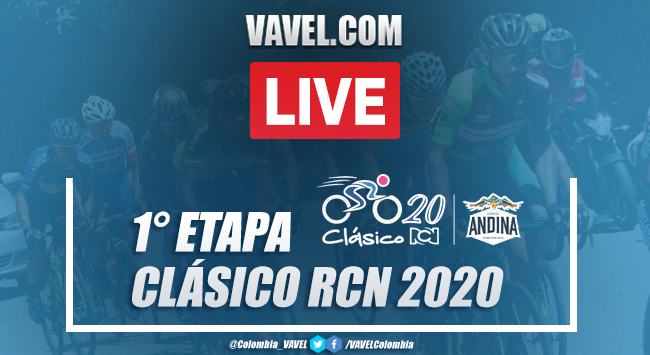 Resumen etapa 1 Clásico RCN 2020: Ibagué - Alvarado