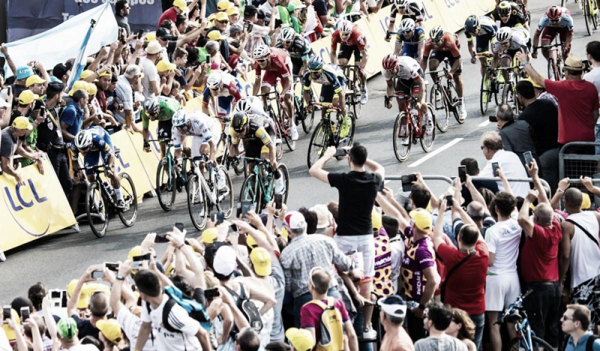 Previa Tour de Francia: Etapa 8 Dreux / Amiens Métropole