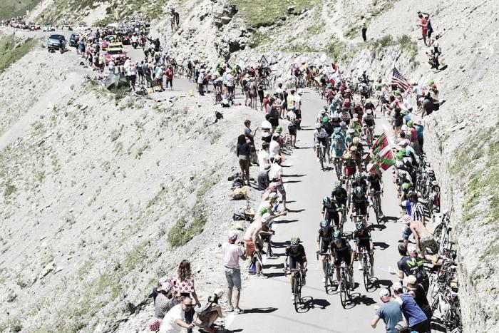 Resultado etapa 9 Tour de Francia 2016: Dumoulin vence sobre el aguacero