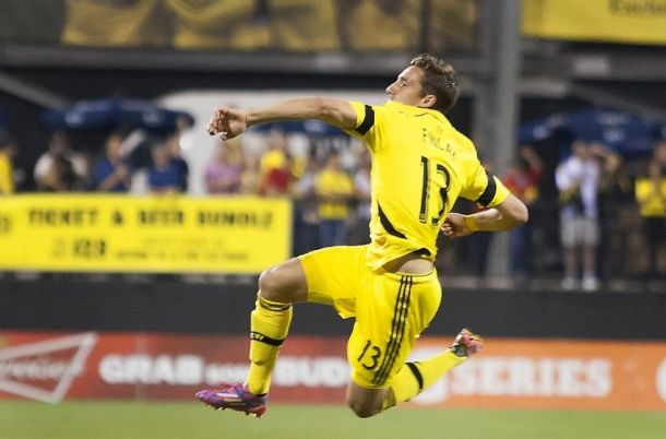 Ethan Finlay Earns MLS Player Of The Week Honors After Two Goal, One Assist Effort