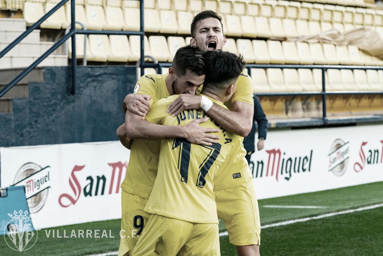 Previa Valencia Mestalla – Villarreal 'B': El derbi con mucho en juego