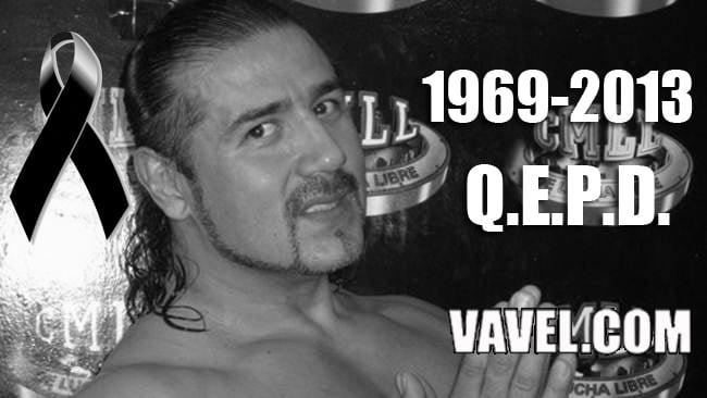 Adiós al 'Querubín', Héctor Garza